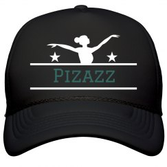 Pizazz hat