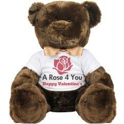 A rose 4 you