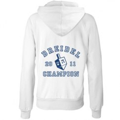 Dreidel Champion