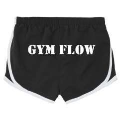 GYM FLOW SHORTS