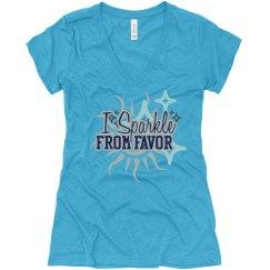 Favor shirt