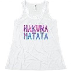 Hakuna Matata: KIDS