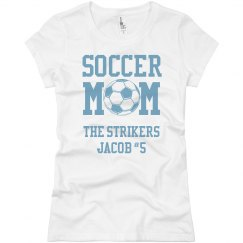Soccer Mom of Jacob