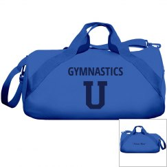 Personalize gymnastic university