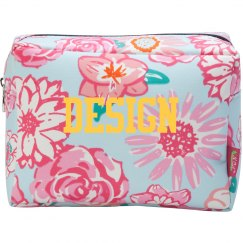 Design Your own Make Up Bag