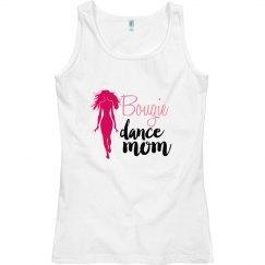 Bougie dance mom