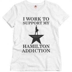 Work for Hamilton