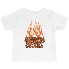 Oriole Flames Toddler