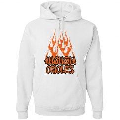 Orioles Flames Sweatshirt