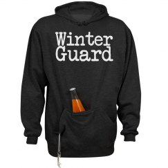 WinterGuardHoodie