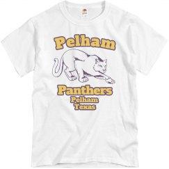 Pelham Panthers Pelham, Texas