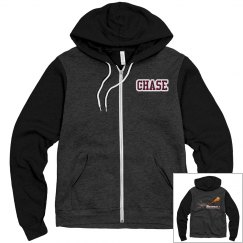Personalized Out of the Park Hoodie