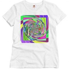 Hypnotic Fractal