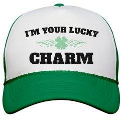 Shamrock Lucky Charm