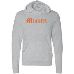 Minster hoodie