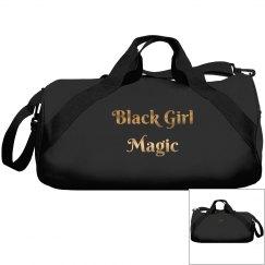 Black Girl Magic Bag