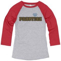 Prestige_3/4 longsleeve