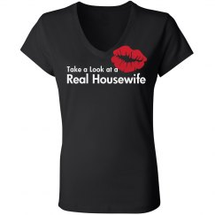 A Real Housewife