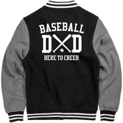 Baseball Dad Jacket