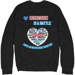 Depression Sweater