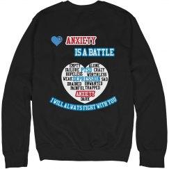 Anxiety Sweater