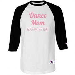 Dance Mom Script Heart