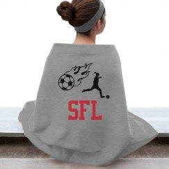 SFL Girls Blanket
