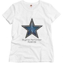 SPA Women T-shirt