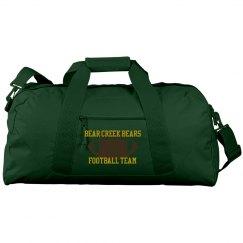 Bear Creek Bears Bag