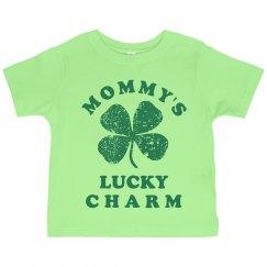 Toddler St Patricks Day Shirts