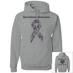 Cure Sarcoidosis