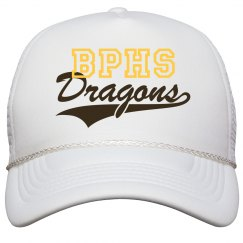 Dragons Hat
