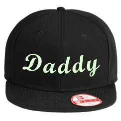 Daddy - Glow In the Dark