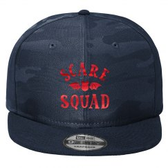Scare Squad - Red Foil - Hat