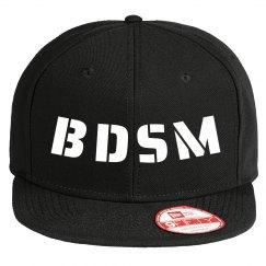 BDSM - Hat