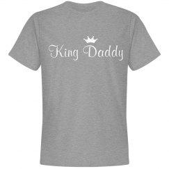 King Daddy Tee