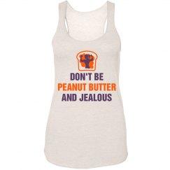 Peanut Butter & Jealous