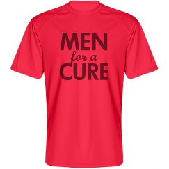 Men For A Cure