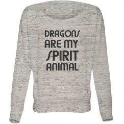 Dragon Spirit Animal