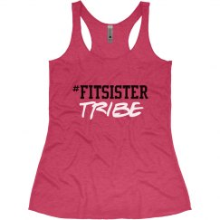 #FITSISTER TRIBE