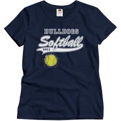 Bulldogs Softball