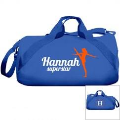 HANNAH superstar
