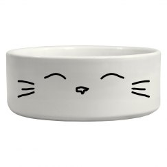 Happy Cat Pet Bowl