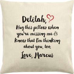 Long Distance Love Relationship Gift