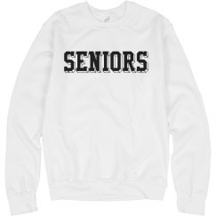 Senior Graduation Squad 2017