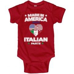Italian Parts