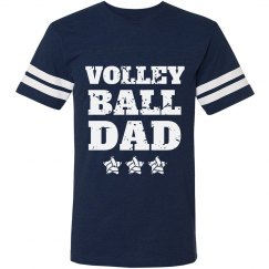 Volleyball Dad Shirt