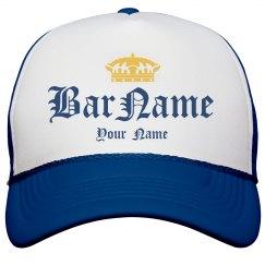 Bar Business Beer Design