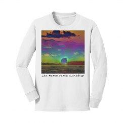 Rainbow sunrise youth L/S