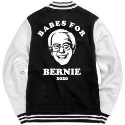 Bernie's 2020 Babes